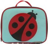JJ Cole Lunch Pack - Lady Bug