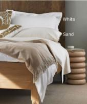 BambooWeave Duvet Cover and Shams