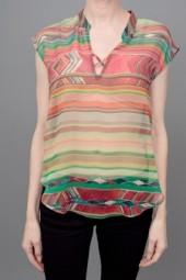 Rory Beca Solstice Blouse