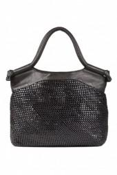 Foley + Corinna Woven City Tote Bag