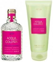 4711 Acqua Colonia - Pink Pepper + Grapefruit Duo Set