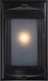 Thomas O'Brien BUTLER WALL MOUNTED OUTOOR LANTERN