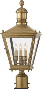 E.F. Chapman SMALL POST SUSSEX LANTERN