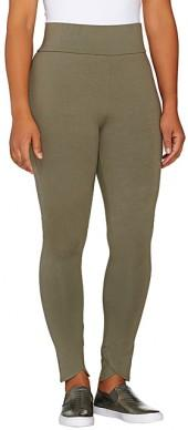 Willow Ankle Pants - Plus Too