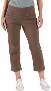 Fossil Echo Pull-On Crop Pants