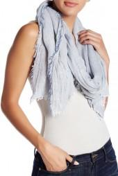 14th & Union Two Tone Oblong Scarf
