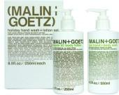 MALIN + GOETZ Holiday Hand Wash & Lotion Set