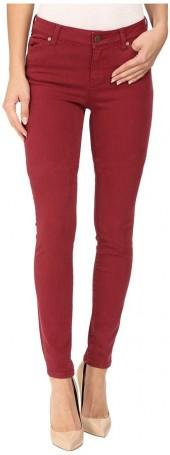 Liverpool Aiden Skinny in Wine