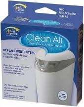 The first years ® diaper disposal replacement filters
