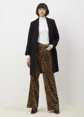 Dries Van Noten natural picabis pant