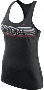 NIKE TEAM Women's Nike Stanford Cardinal College Dry Racerback Tank