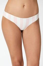 Billabong No Worries Low Rise Bikini Bottom