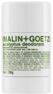 MALIN + GOETZ Eucalyptus Deodorant Travel Size