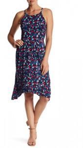 Joe Fresh Floral Cami Dress