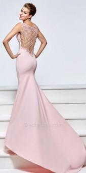 Tarik Ediz Gredel Evening Dress