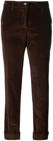 P.A.R.O.S.H. corduroy trousers