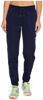 New Balance - Accelerate Fleece Joggers Women's Workout