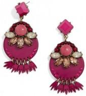 BAUBLEBAR Venette Drop Earrings