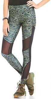 Puma Printed Legging Velvet Rope