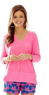 Lilly Pulitzer Jameson Dolman Sleeve Sweater