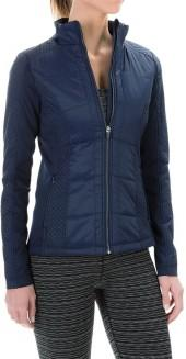 90 Degree by Reflex Padded Jacket (For Women)