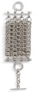 Women's Alexander Wang Wide Line Bracelet