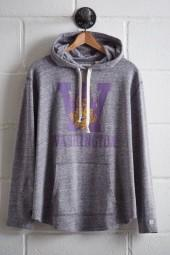 Tailgate Women's Washington Oversize Hoodie