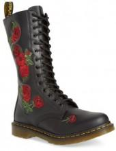 Women's Dr. Martens Vonda Lace-Up Boot