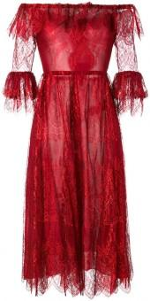 Maria Lucia Hohan Melissa dress