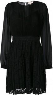Michael Michael Kors pleated dress