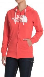 The North Face Half Dome Hoodie - Zip Front (For Women)