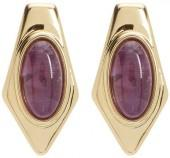 House of Harlow 1960 Valda Stud Earrings