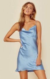 Tru blu bella dress
