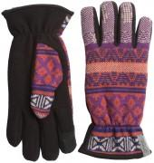 Woolrich Avalanche Gloves - Touchscreen Compatible, Fleece Lined (For Women)