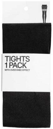 H&M Over-knee-look Tights