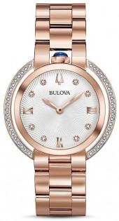 Bulova Rubaiyat Watch, 35mm