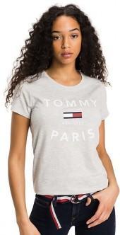 Tommy City Tee - Paris