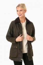 Barbour Barbour® Acorn Wax Jacket