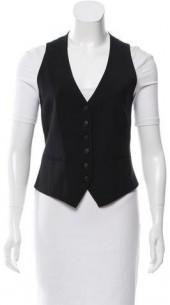 Rag & Bone Button-Up Vest
