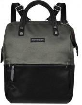 Women's Sherpani Dispatch Essentials Recycled Convertible Backpack