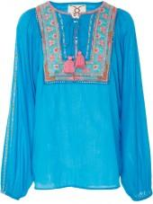 Figue Caraiva Tassel Top