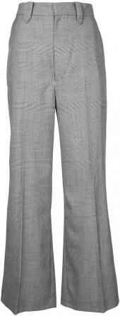 G.V.G.V. wide leg tailored trousers
