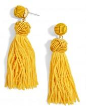 Bree Tassel Earrings