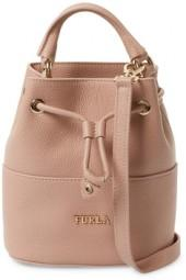 Brooklyn Mini Drawstring Crossbody Bag
