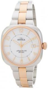 Shinola Women's Gomelsky 36mm Watch