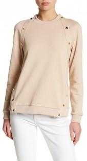 Finders Keepers the Label Maynard Button Sweater