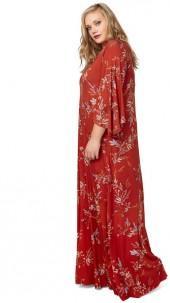 Rosaleen Dress Print WL