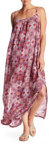 Tiare Hawaii Keramas Maxi Dress