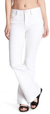 Mavi Sheena Stretch Flare Leg Jean