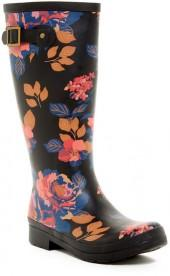 Chooka Amelia Eastlake Waterproof Rain Boot
